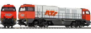 märklin 37214 Schwere Diesellok G 2000 BB RTS | mfx+ Sound | Spur H0 kaufen