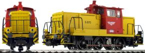 märklin 37244 Diesellok BR Di5 NSB | mfx+ Sound | Spur H0 kaufen