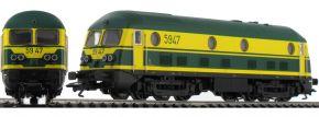 märklin 37277 Diesellok Serie 59 SNCB   mfx Sound   Spur H0 kaufen