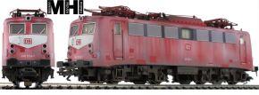 märklin 37408 E-Lok BR 140 gealtert DB AG | MHI | mfx+ Sound | Spur H0 kaufen