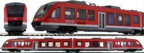 märklin 37716 Dieseltriebwagen BR 648.2 LINT 41 DB AG | mfx+ Sound | Spur H0 kaufen