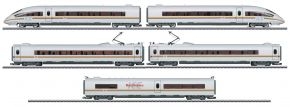 märklin 37784 5-tlg. Triebwagenzug ICE 3 railbow München DB AG   mfx+ Sound   Spur H0 kaufen