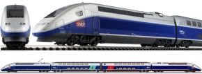 märklin 37793 Hochgeschwindigkeitszug TGV Euroduplex SNCF | mfx+ Sound | Spur H0 kaufen