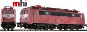 märklin 37858 E-Lok BR 150 gealtert DB AG | mfx+ Sound | MHI | Spur H0 kaufen