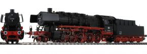 märklin 37897 Güterzug-Dampflok BR 50 DB | mfx+ Sound | Spur H0 kaufen