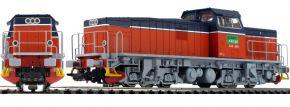 märklin 37945 Schwere Diesellok T44 Green Cargo | mfx+ Sound | Spur H0 kaufen