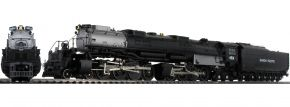 märklin 37997 Dampflok Big Boy 4014 U.P. | mfx+ Sound | Spur H0 kaufen