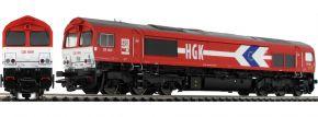 märklin 39060 Diesellok Class 66 HGK | mfx+ Sound | Spur H0 kaufen