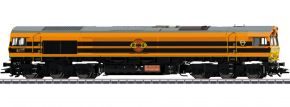märklin 39061 Diesellok EMD Serie 66 RRF | mfx+ Sound | Spur H0 kaufen