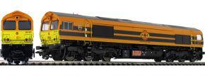 märklin 39061 Diesellok EMD Serie 66 RRF   mfx+ Sound   Spur H0 kaufen