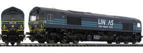 märklin 39062 Diesellok EMD Serie 66 LINEAS | mfx+ Sound | Spur H0 kaufen