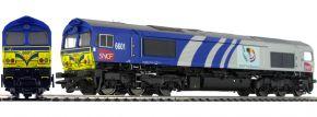 märklin 39064 Diesellok Class 66 SNCF | mfx+ Sound | Spur H0 kaufen