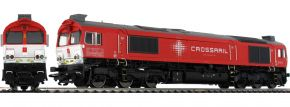 märklin 39065 Diesellok Class 77 Crossrail | mfx+ Sound | Spur H0 kaufen