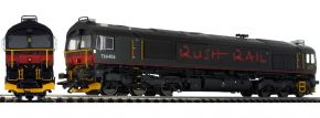 märklin 39068 Diesellok Class 66 RushRail | mfx+ Sound | Spur H0 kaufen