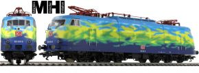 märklin 39171 E-Lok BR 103.1 Touristik DB AG | mfx+ Sound | MHI | Spur H0 kaufen