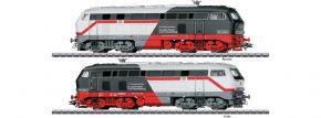 märklin 39187 Diesellok BR 218 FZI Cottbus DB AG   märklin/PIKO   mfx+ Sound   Spur H0 kaufen