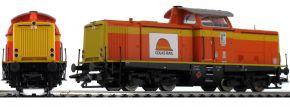 märklin 39214 Diesellok BR 212 Colas Rail | mfx+ Sound | Spur H0 kaufen
