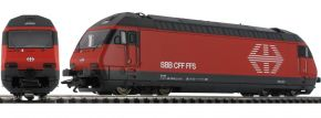 märklin 39461 E-Lok Re 460 SBB | mfx+ Sound | Spur H0 kaufen
