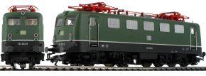 märklin 39470 E-Lok BR 141 grün DB   mfx+ Sound   Spur H0 kaufen