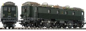 märklin 39511 E-Lok Be 4/6 SBB | mfx+ Sound | Spur H0 kaufen
