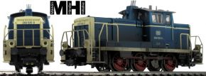 märklin 39690 Diesellok BR 260 DB | MHI | mfx+ Sound | Spur H0 kaufen