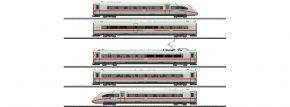 märklin 39714 Triebwagenzug BR 412/418 ICE 4 DB AG | mfx+ Sound | Spur H0 kaufen