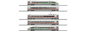 märklin 39716 Hochgeschwindigkeitszug ICE 4 DB | mfx+ Sound | Spur H0 kaufen
