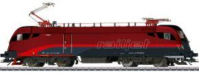 märklin 39871 E-Lok Rh 1116 railjet ÖBB | mfx+ Sound | Spur H0 kaufen
