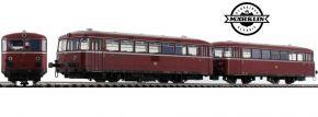 märklin 39978 Schienenbus VT 98.9 + VS 98 DB | mfx+ Sound | Spur H0 kaufen