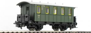 märklin 4039 Personenwagen 2. Klasse | Spur H0 kaufen