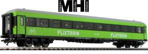 märklin 42956 Schnellzugwagen 2.Kl. Flixtrain | Spur H0 kaufen
