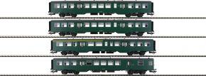 märklin 43546 Personenwagen-Set M2 SNCB/NMBS | Spur H0 kaufen