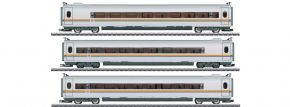 märklin 43739 3-tlg. Ergänzungswagenset ICE 3 railbow München DB AG   LED   Spur H0 kaufen