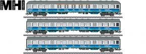 märklin 43815 Personenwagenset | Airport Express Frankfurt | DB | MHI | Spur H0 kaufen