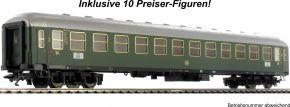 märklin 43920.004 Schnellzugwagen 2.Kl. B4üm-63 DB | Spur H0 kaufen