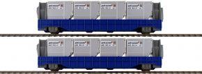 märklin 44117 my world Jettainer Wagen-Set Airport | Spur H0 kaufen