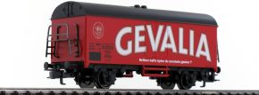 märklin 4415.665 Kühlwagen Gevalia DSB | Sonderwagen | Spur H0 kaufen