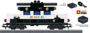 märklin 44738 Disco Bausteinwagen Licht + Sound | AC | Spur H0 kaufen