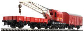 märklin 44752 Feuerwehr Bergekran-Set DB AG | mfx | Spur H0 kaufen