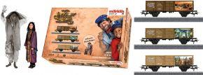 märklin 44816 Güterwagen-Set 2 Jim Knopf | AC | Spur H0 kaufen