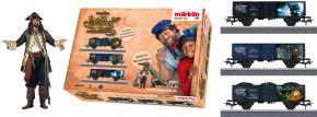 märklin 44817 Güterwagen-Set 3 Jim Knopf | AC | Spur H0 kaufen