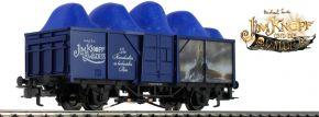 märklin 44819 Start Up Güterwagen Meeresleuchten Jim Knopf | Spur H0 kaufen