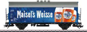märklin 45027 Bierkühlwagen Maisels Weisse | Spur H0 kaufen