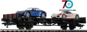 märklin 45058 Autotransport | 70 Jahre Porsche 8 | Spur H0 kaufen