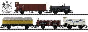 märklin 45175 Güterwagen-Set 175 Jahre Württ.St.B | Spur H0 kaufen
