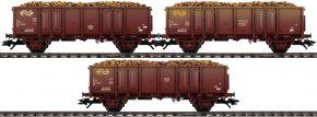 märklin 46019 Hochbordwagen-Set NS | Spur H0 kaufen