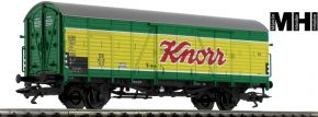 märklin 46167 Ged. Güterwagen Glt 23 Knorr DB | MHI | Spur H0 kaufen