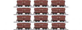 märklin 46213 Selbstentladewagen-Set Erz IIId DB | Spur H0 kaufen
