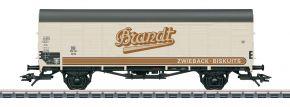 ausverkauft   märklin 46382 Güterwagen   Brandt Zwieback   VEDES-MC   Spur H0