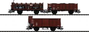 märklin 46394 Güterwagen-Set zu T3 KPEV   Spur H0 kaufen